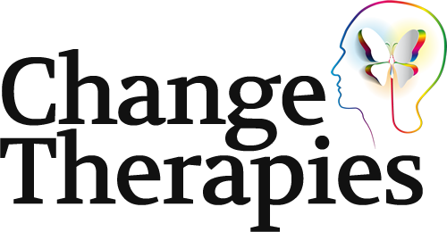 change therapies
