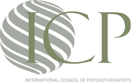 icp, international council of psychotherapists logo